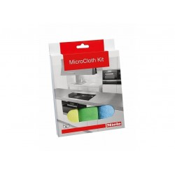 Miele MicroCloth set, 3 komada GP MI S 0031 W